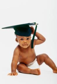 graduation-baby
